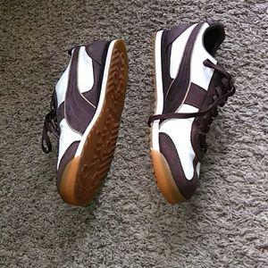 Classic Puma Shoes